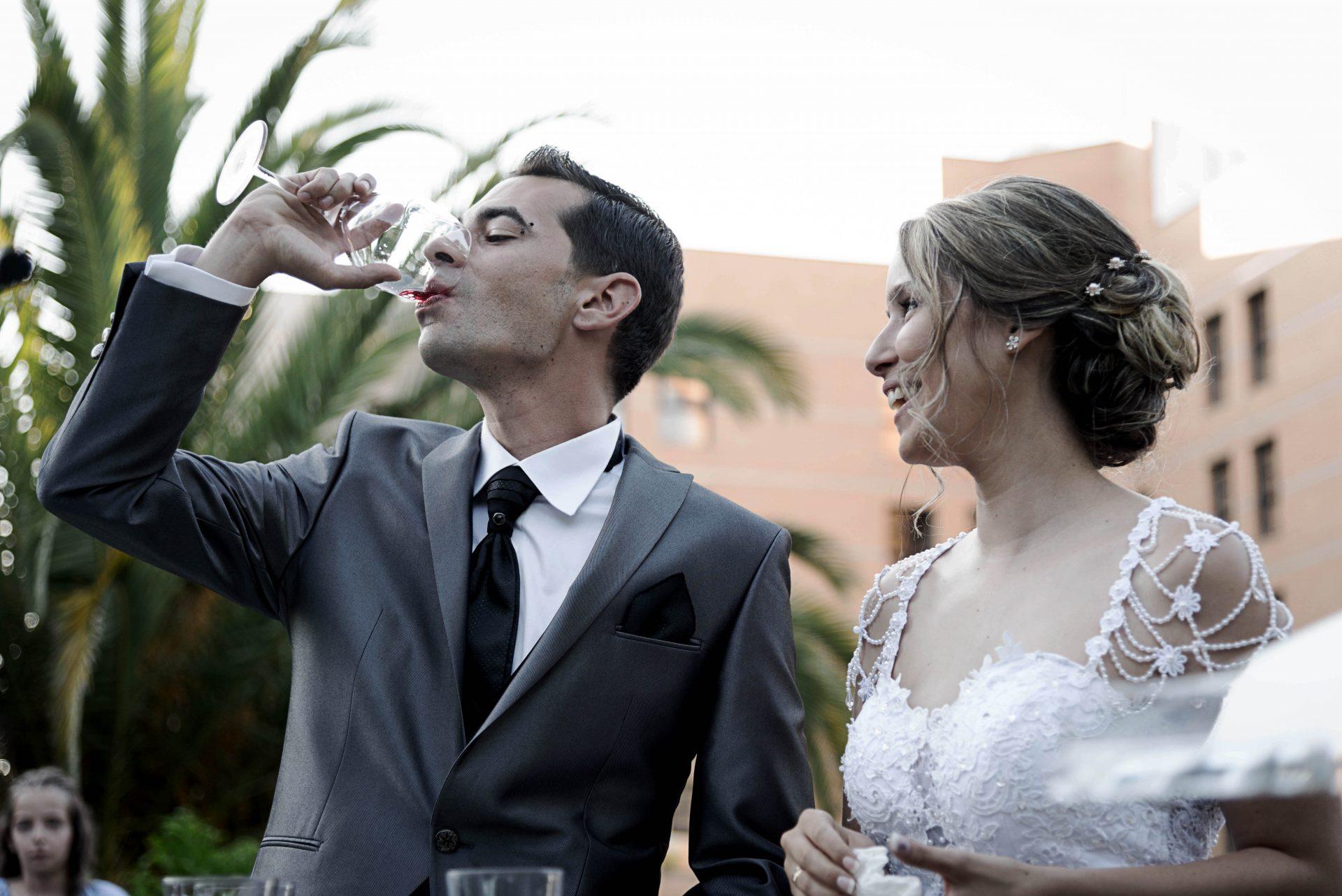 Jose & Ainhoa